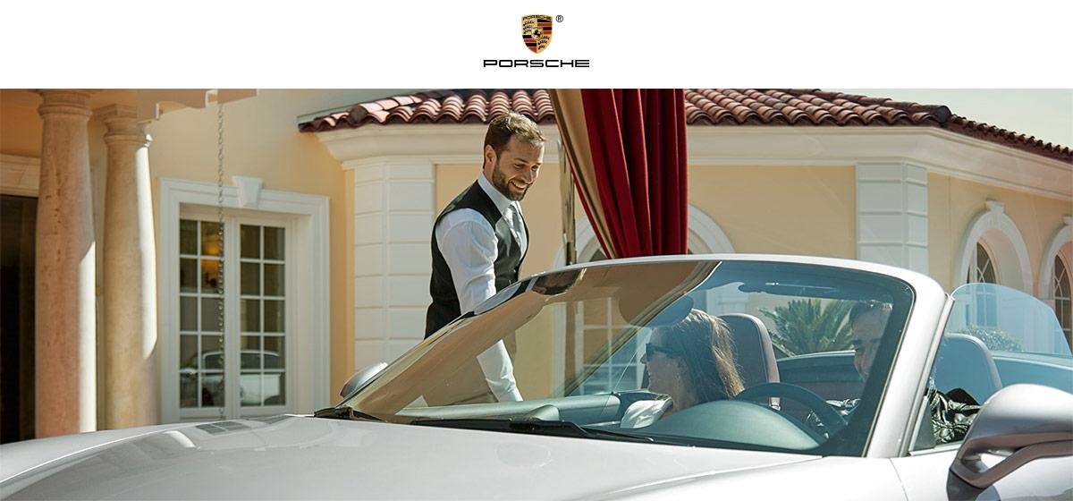 Return Your Porsche to Us