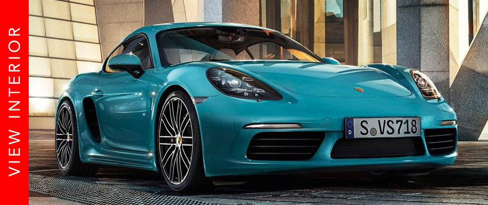 Porsche Of Conshohocken