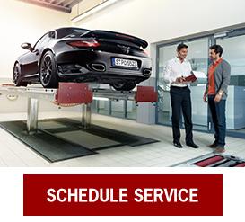 Porsche Service Center - Porsche service